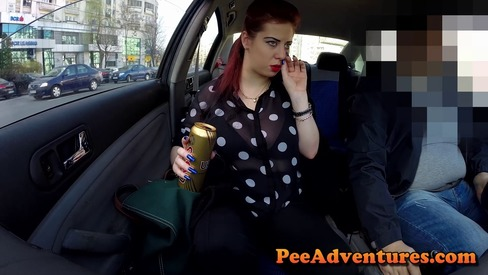 pee road trip hold